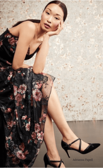 Impress Your Colleagues In Chic Office Party Dresses