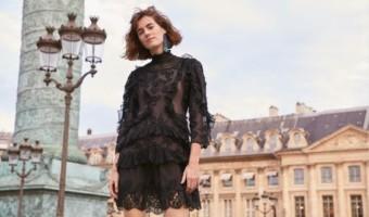 We Select Dresses ... The Sales Edit