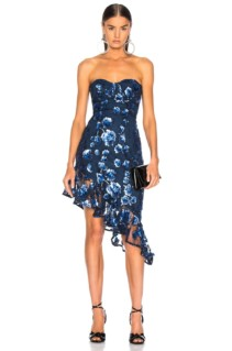 ATOIR The Answer Navy Dress