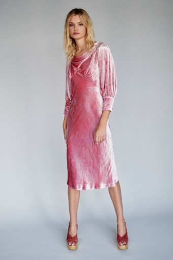 FREEPEOPLE Gemma's Limited Edition Cherry Blossom Dress