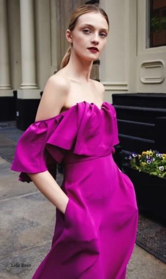 Bare A Little Skin In Graceful Off The Shoulder Dresses
