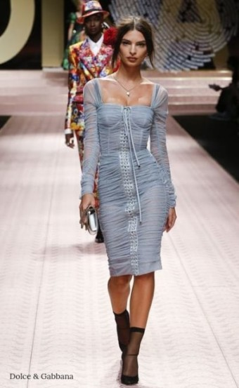 20 Sexiest Dresses For Spring 2019