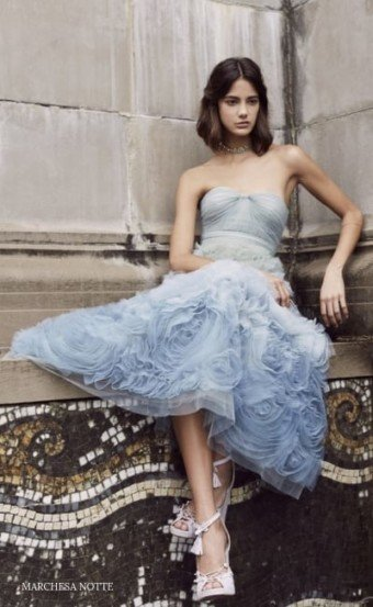 Captivate The Crowd In These Beautiful Tulle Dresses