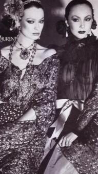 Saint Laurent Dresses…The Pinnacle Of Modern Luxury Fashion