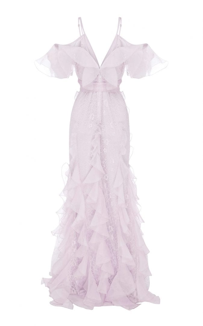 875b50f92c7ec ALICE MCCALL My Baby Love Lace Purple Gown - We Select Dresses