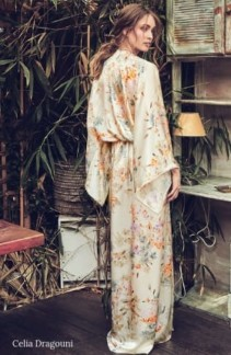 Elevate Your Bohemian Style With These Dreamy Kimono Dresses