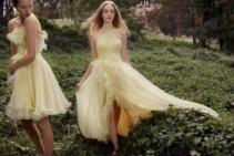 Marchesa Dresses…Every Women's Dream Dress