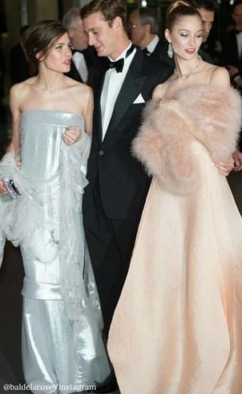 Breathtaking Ballgowns For The Bal De La Rose