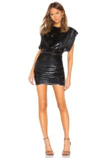 IRO Miracle Black Dress