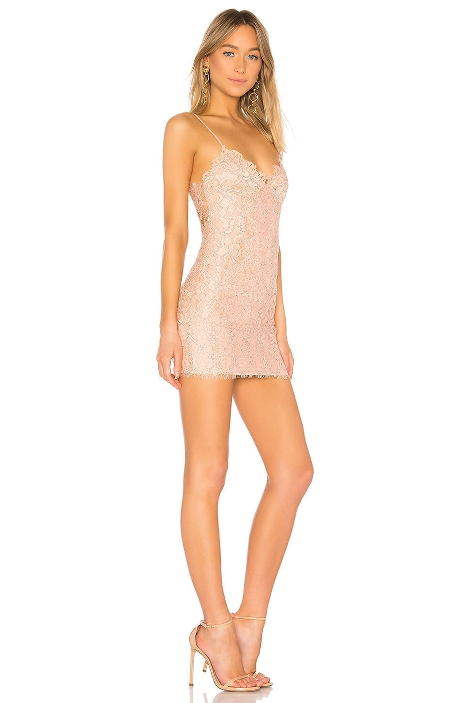 NBD All Me Pink Dress