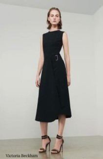 Perfectly Polished In Sharp Business Dinner Dresses