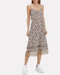 RAG & BONE Ilonal Print Dress