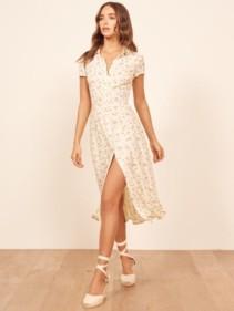 REFORMATION Wilma Dress