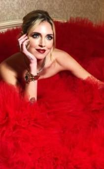 We Love Her Dresses … Chiara Ferragni