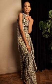 Classic Evening Dresses For A Night At The Ballet