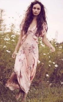 Floral Dresses … We Select The Best for Summer