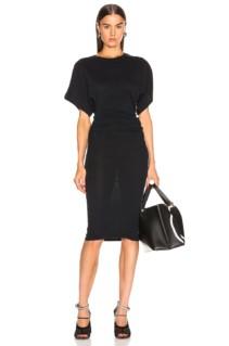 IRO Elfin Black Dress