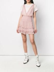 IRO Luster Pink Dress