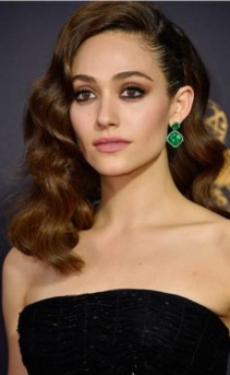 We Love Her Dresses...Emmy Rossum