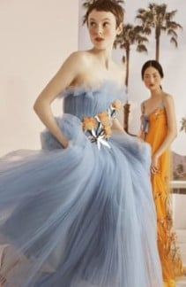 Fairy Tale Prom Dresses For A Truly Magical Night