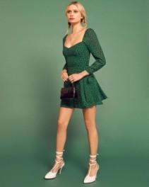 Reformation Dresses…Let's Reform Your Spring Wardrobe
