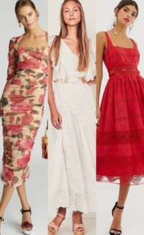 Dress Lovers Are Seriously Coveting These 10 Perfect Summer Dresses