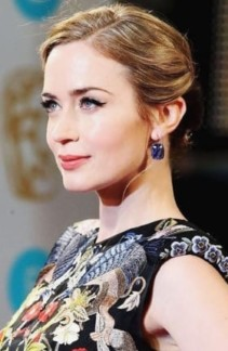 We Love Her Dresses...Emily Blunt
