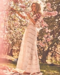 You're About To Fall Head Over Heels For These Romantic LoveShackFancy Dresses