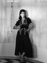 Saloni Celebs Are Obsessed With This Vintage Inspired Brand…We Select The Best Saloni Dresses