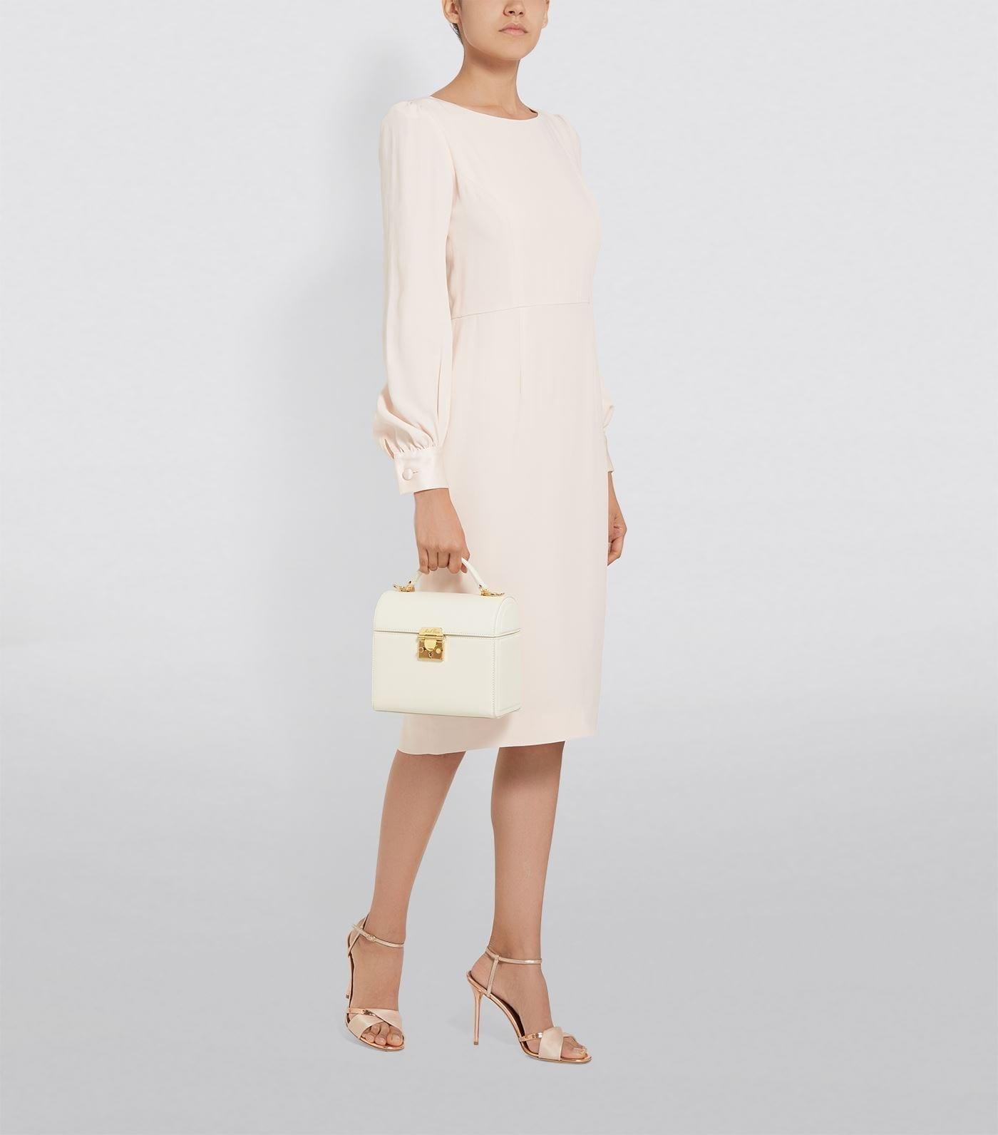 GOAT Harper Midi Dress