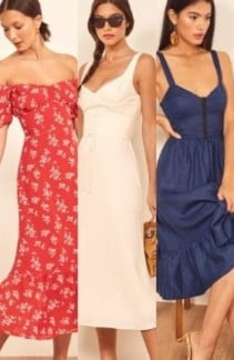 4th July Dresses… Our Top Picks To Look Stylishly Patriotic