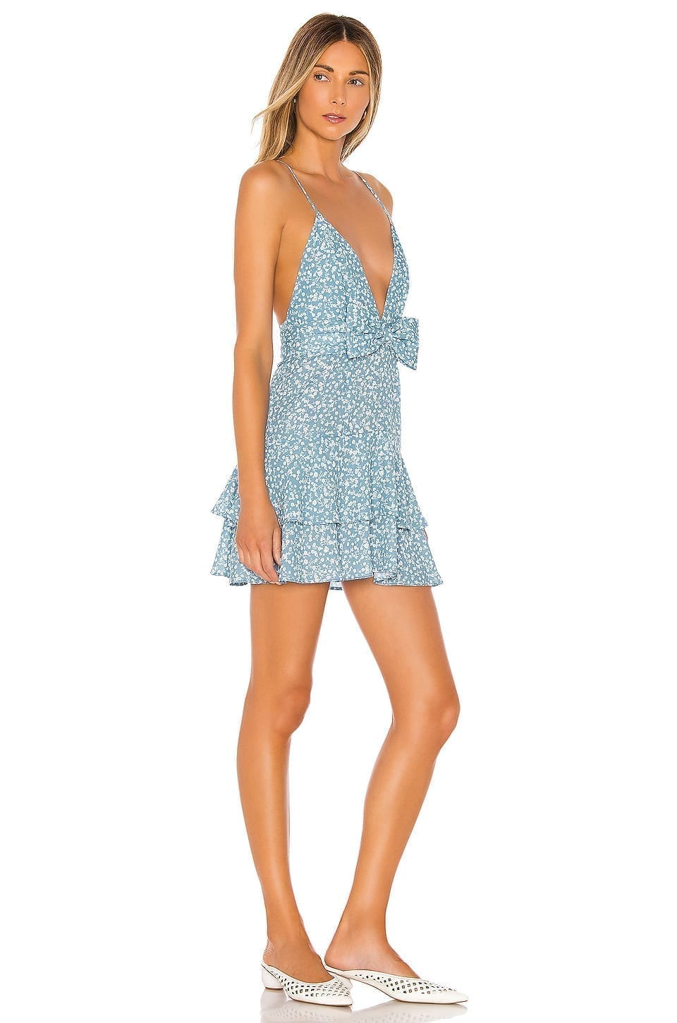 ENDLESS SUMMER Chloe Mini Dress