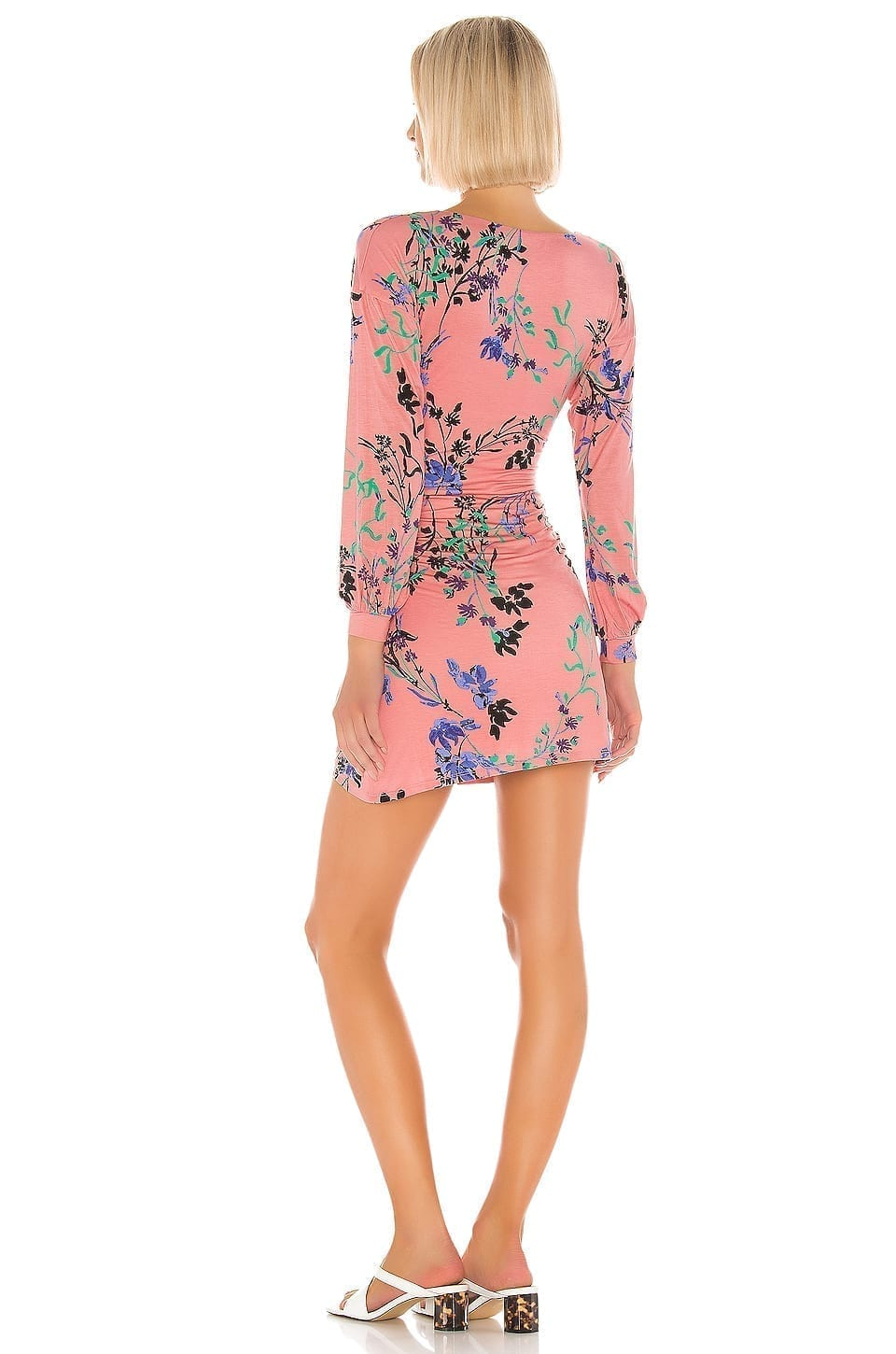 HOUSE OF HARLOW 1960 X REVOLVE Siri Dress
