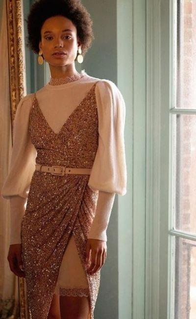Jonathan Simkhai Dresses...Irresistible Silhouettes For Contemporary Women