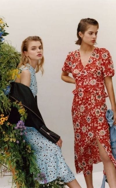 Topshop Dresses...Luxury Looks With Desirable Pricetags