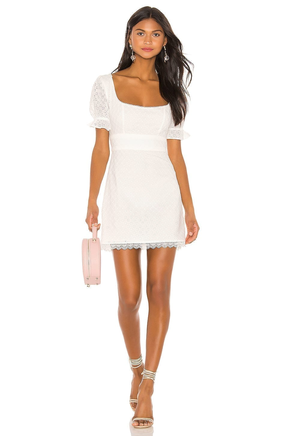 LOVERS + FRIENDS Rickie Dress