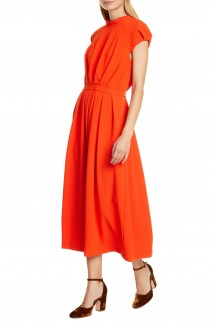 RACHEL COMEY Jacmar Midi Dress