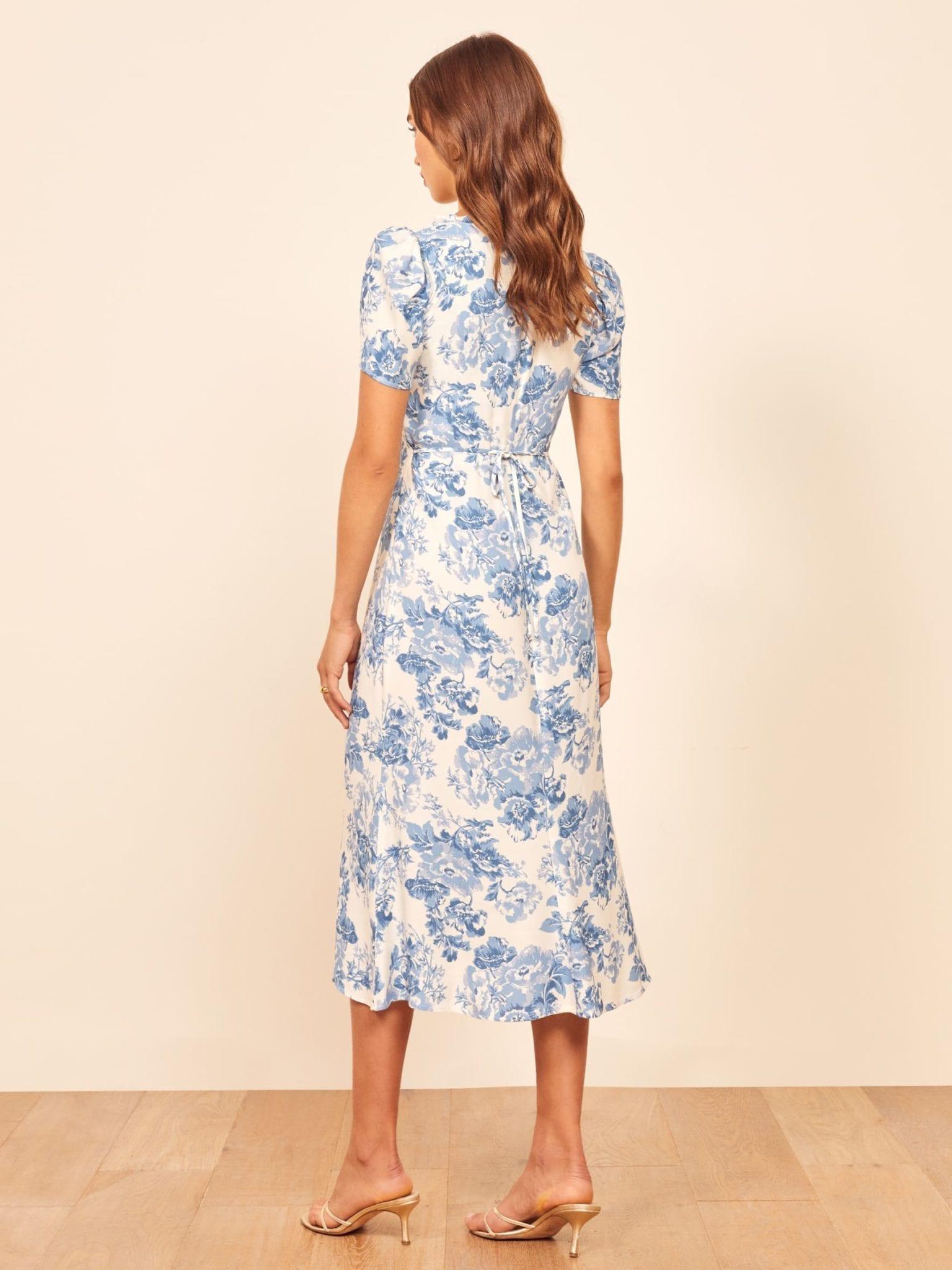 REFORMATION Marfa Dress