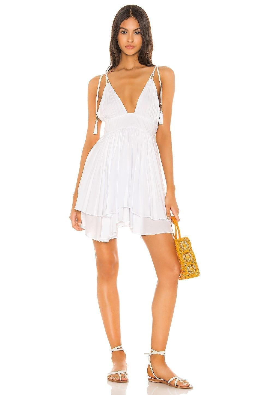 TIARE HAWAII Oui Short Dress