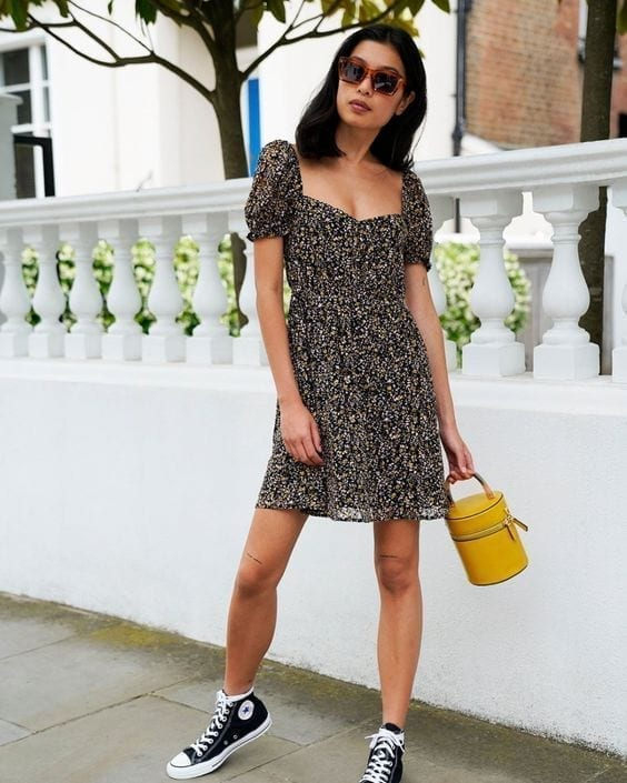 Topshop Dresses…Luxury Looks With Desirable Pricetags