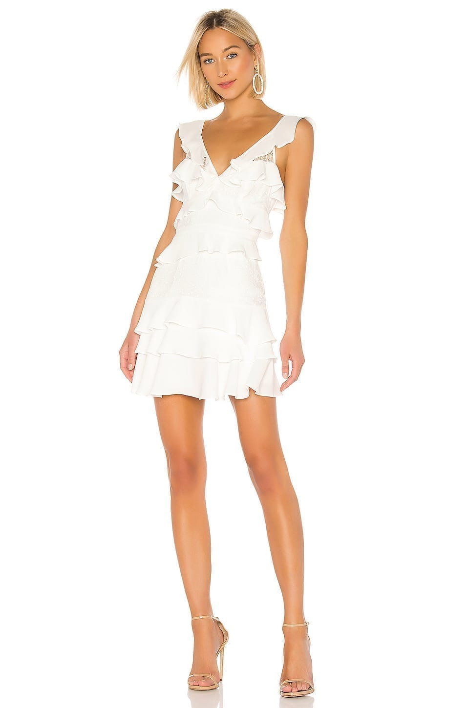 BARDOT Babylon Dress