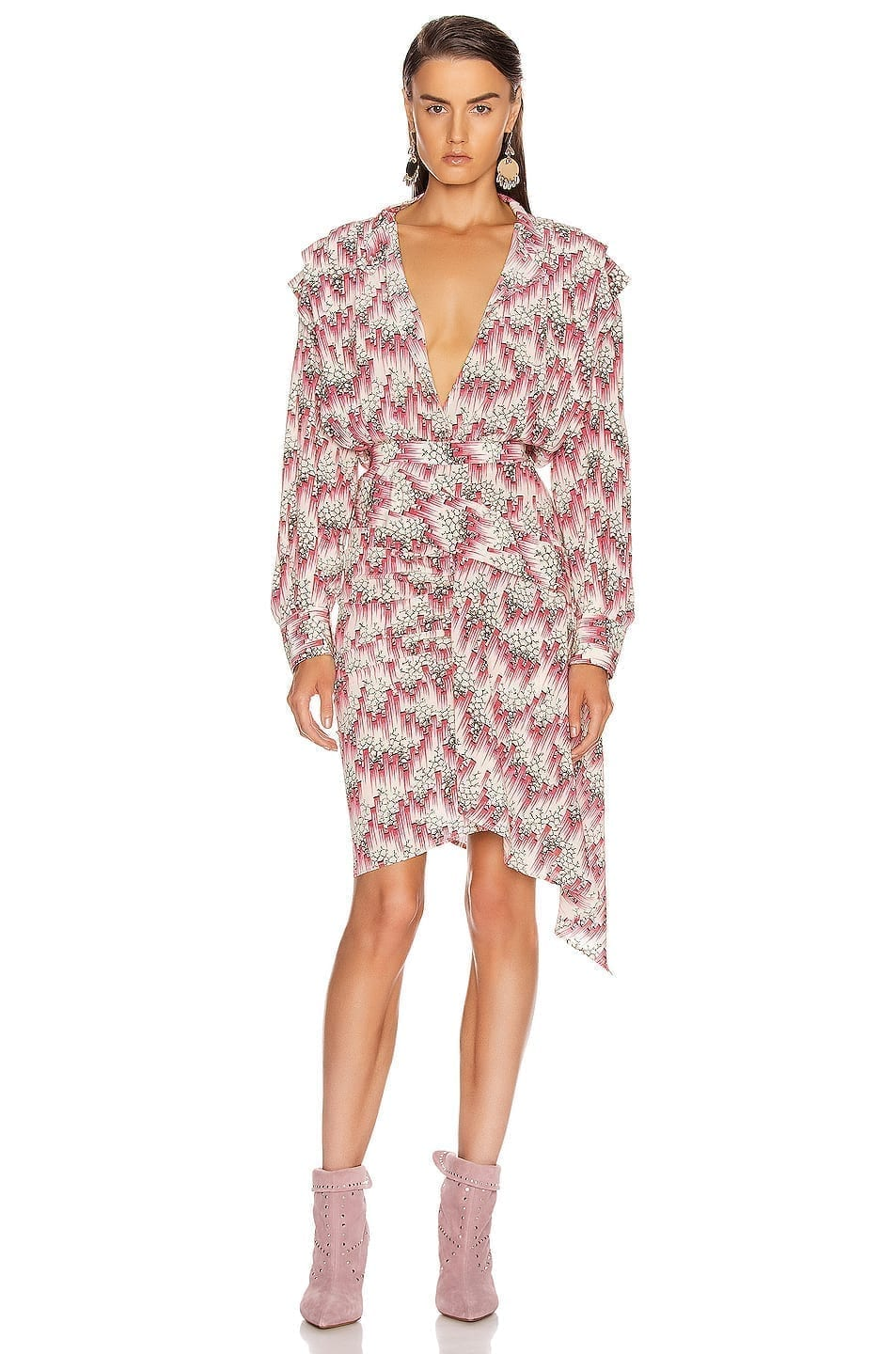 ISABEL MARANT Rieti Dress