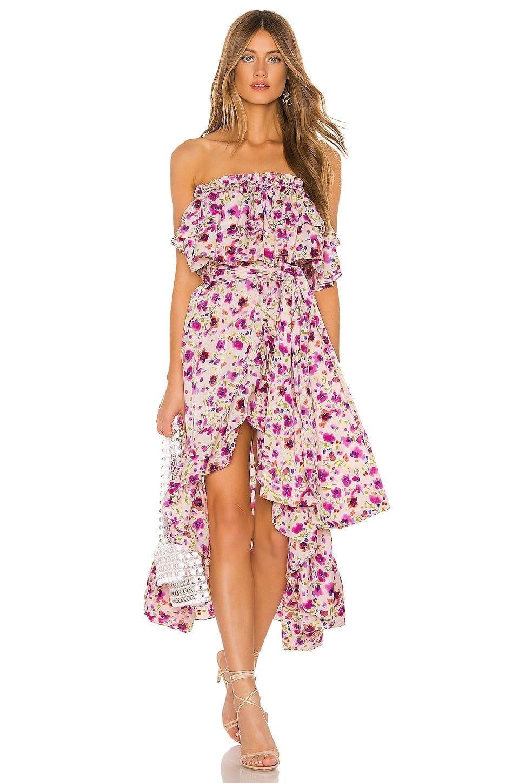 MISA LOS ANGELES Sabella Dress