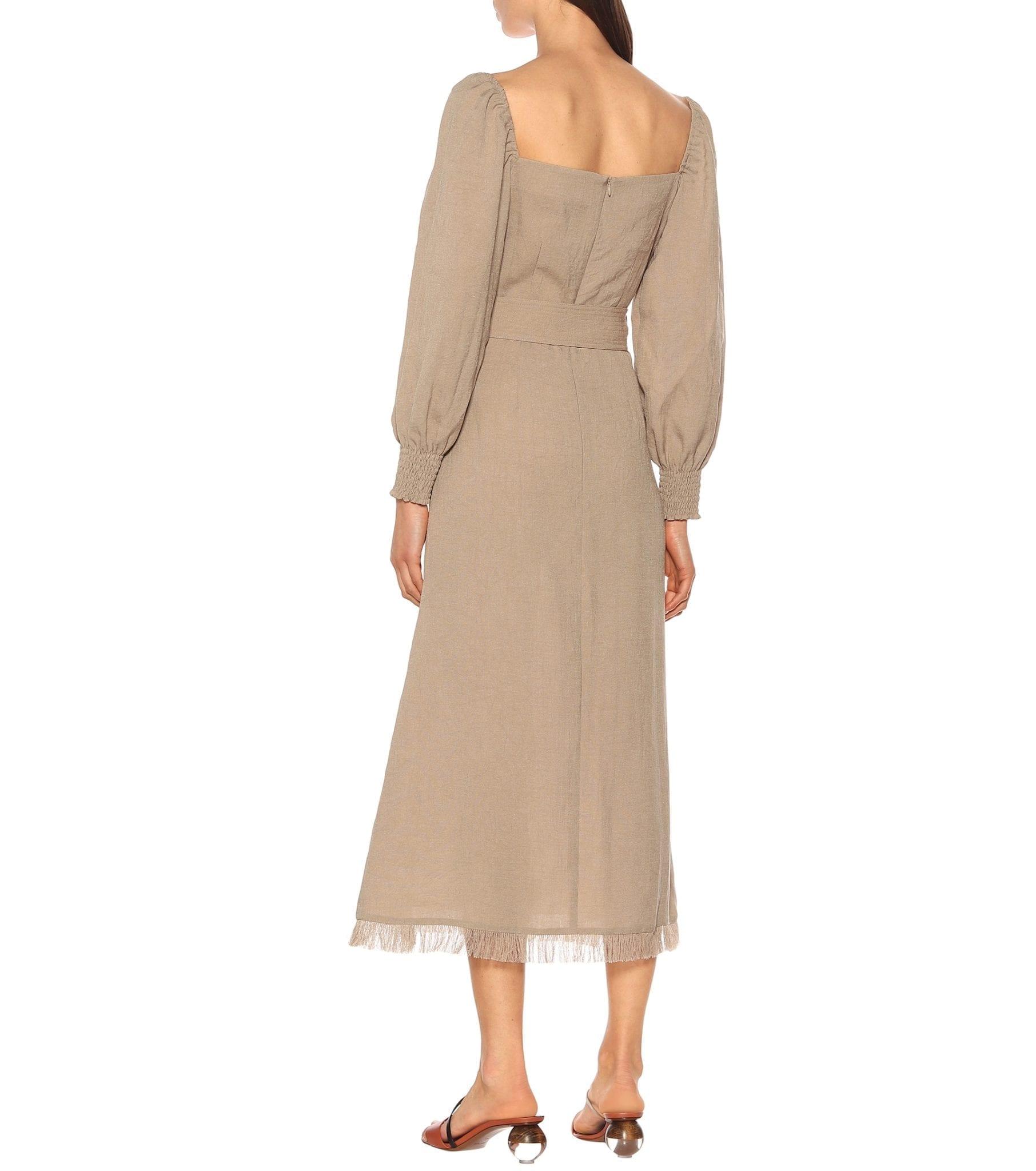 NANUSHKA Exclusive To Mytheresa – Miro Dress