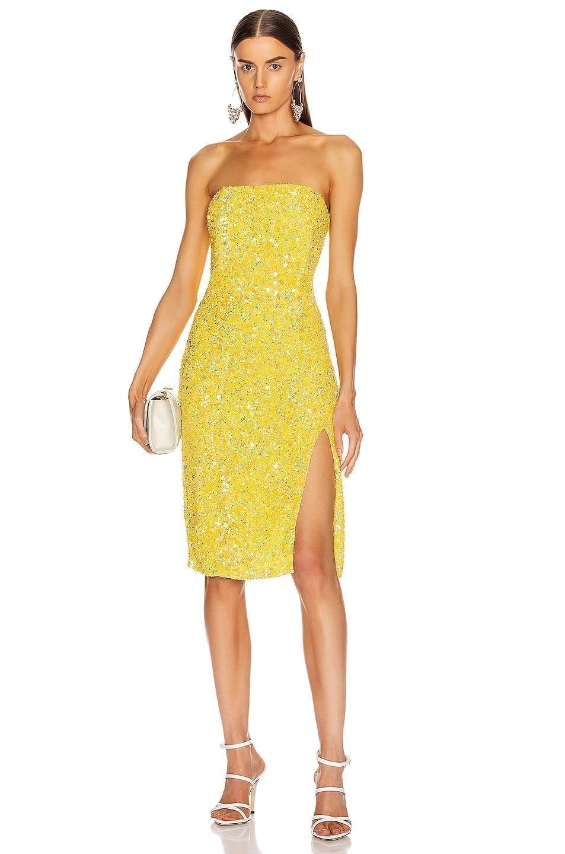 RETROFETE Arryn Dress