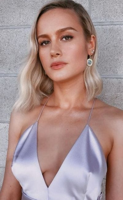 We Love Her Dresses... Brie Larson