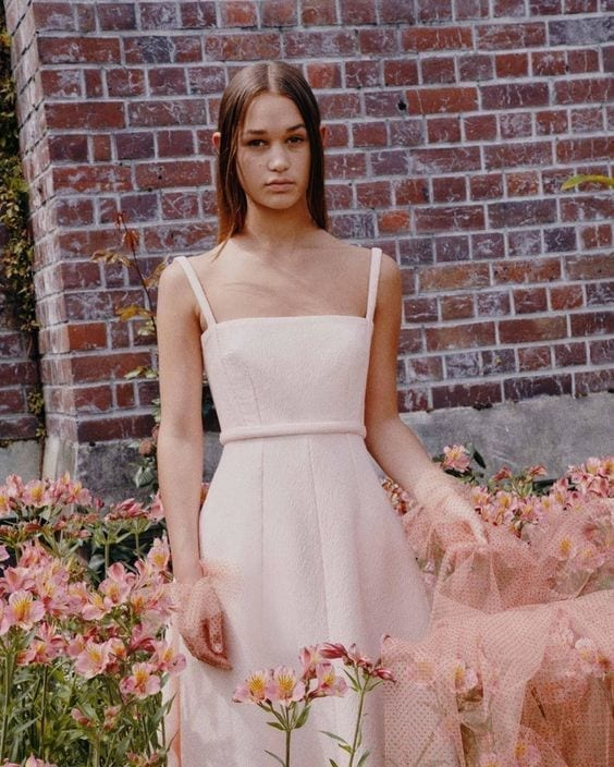 Summer Evening Dresses To Fall In Love With