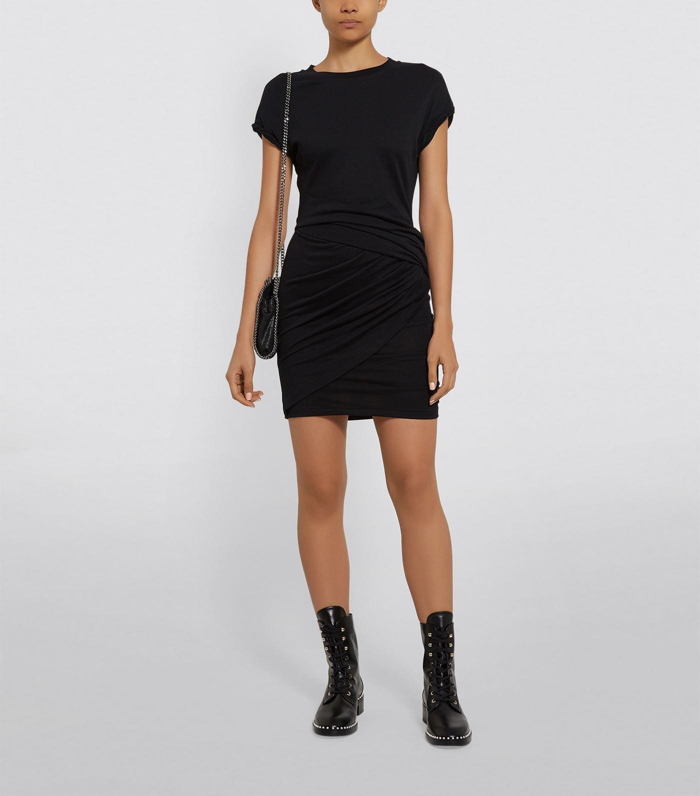 ALLSAINTS Freidala Mini Dress