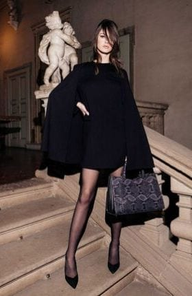 Destination…Milan, Flawless Dresses For The Fashion Capital