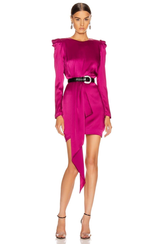 HANEY Sofia Dress